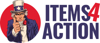 Items4Action
